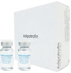 アディポトロフィン